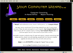 Your Computer Wizard